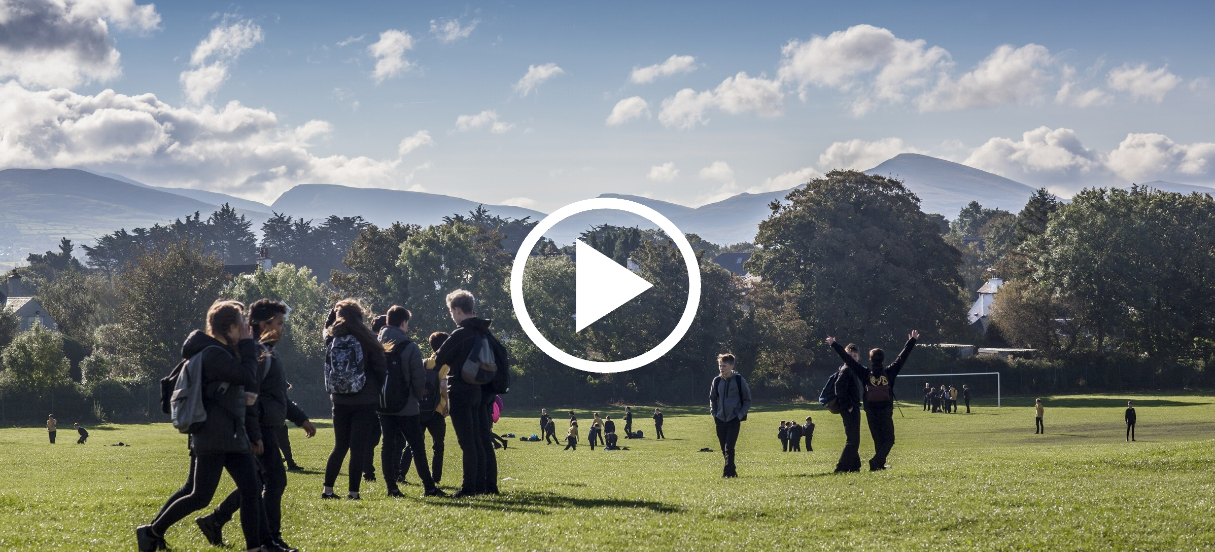 Ysgol Friars Video